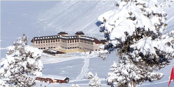 Kartalkaya Kayak Merkezi Hakkinda Bilinmesi Gerekenler Pekgezgin