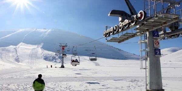 Türkiyedeki Kayak Merkezleri